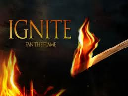 2 Timothy 1:6 For this reason I remind you to fan into flame the gift of God, which is in you through the laying on of my hands.