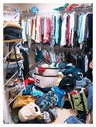 Master Closet Makeover...Part 1 | Master closet, Messy bedroom ...